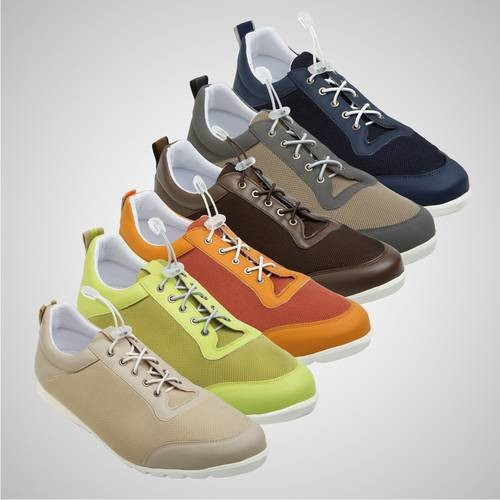 Zapatillas de deporte unisex transpirables Sport 20
