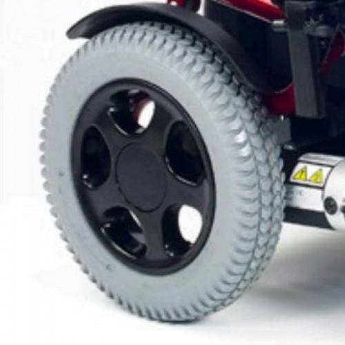 Rueda trasera silla de ruedas eléctrica SALSA 14'' 1