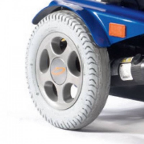 Rueda trasera silla de ruedas eléctrica SALSA 14'' 2