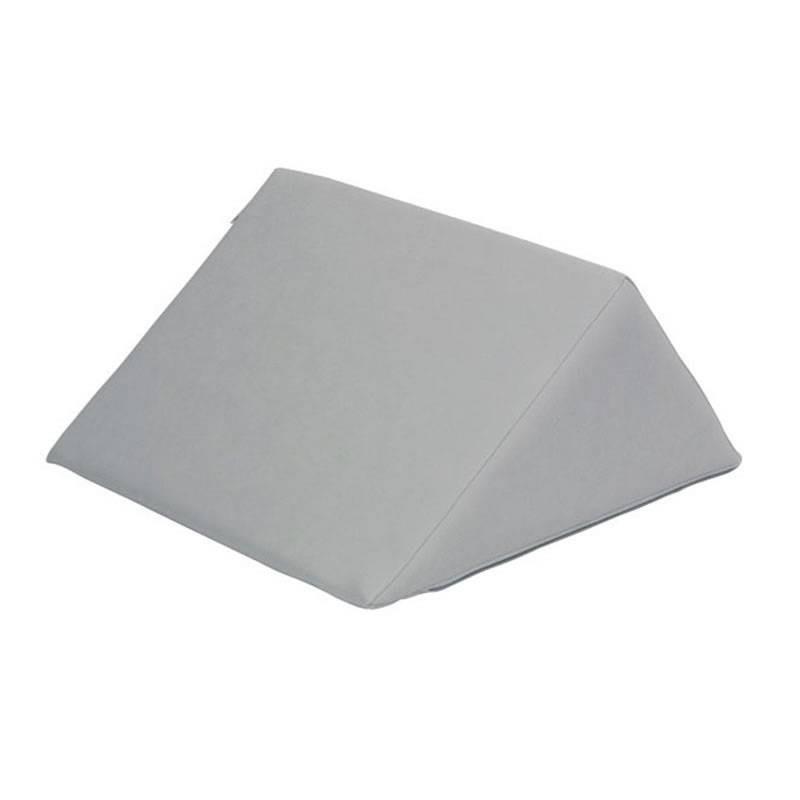 Cojín Triangular Mediano para camilla