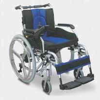 Silla de ruedas eléctrica plegable URBAN I 600