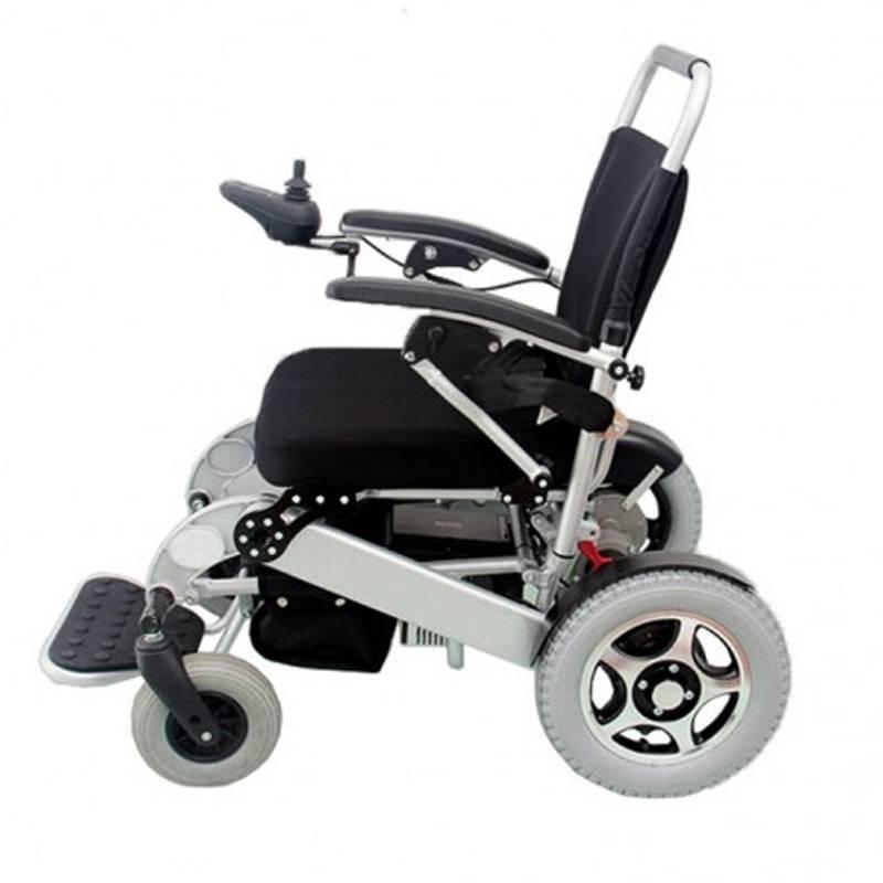 Sillas de ruedas electricas barcelona las sillas de ruedas for Sillas de ruedas usadas