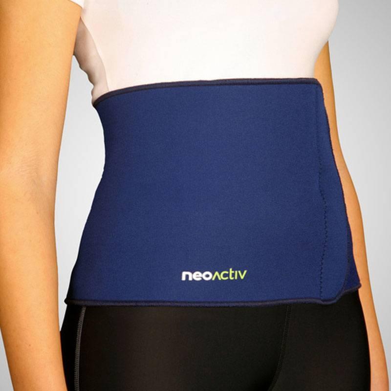 NeoActiv Banda abdominal universal