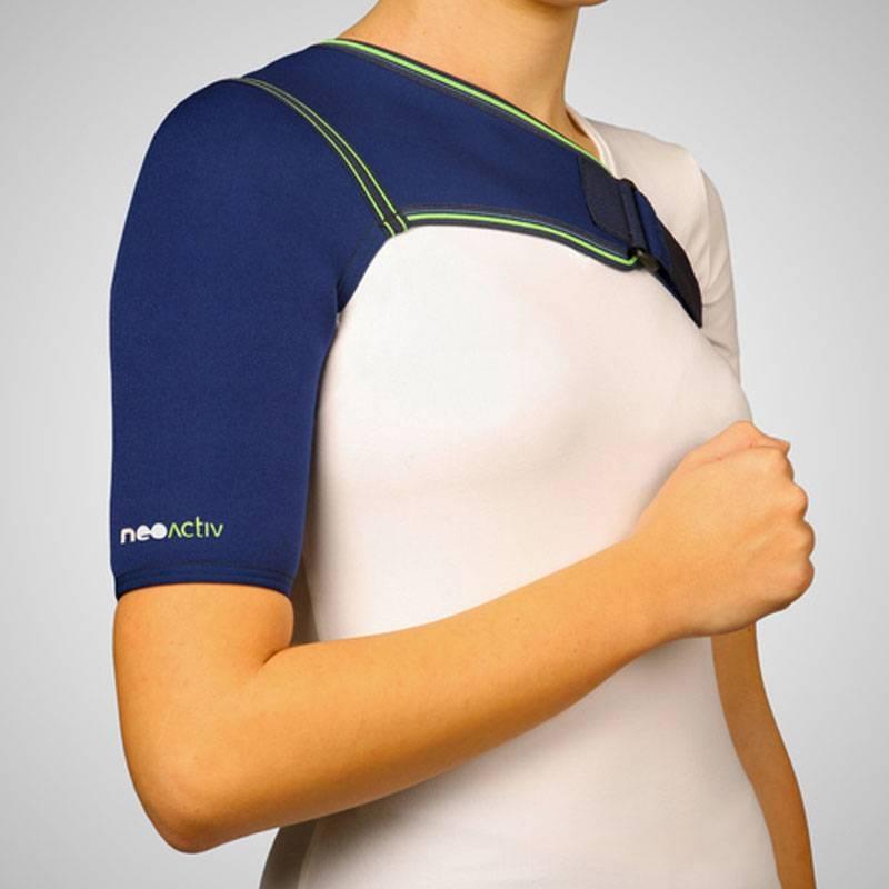 NeoActiv Soporte de hombro unilateral