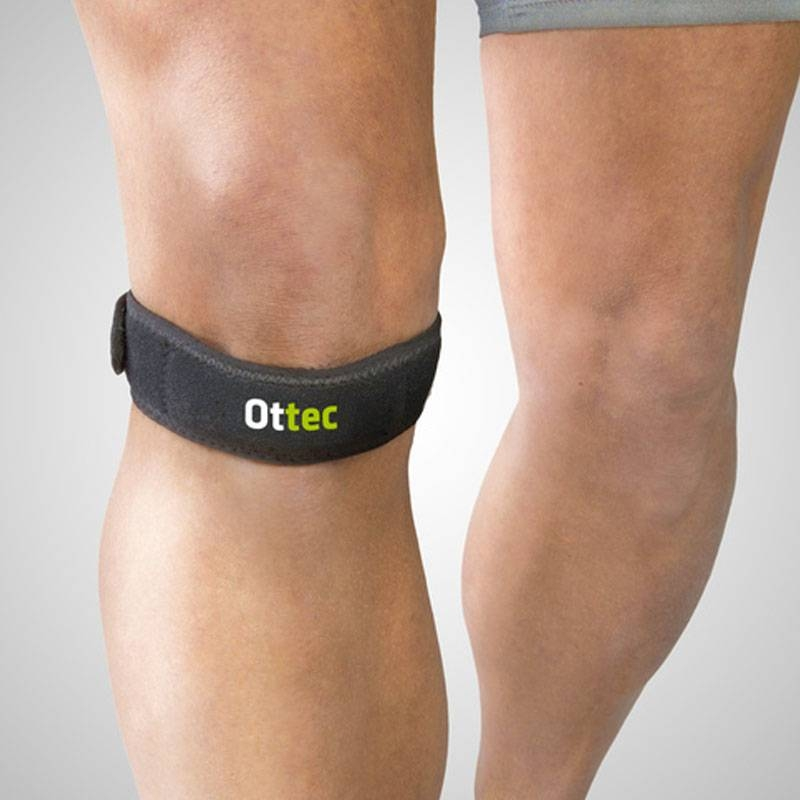 Ottec Soporte Infrapatelar