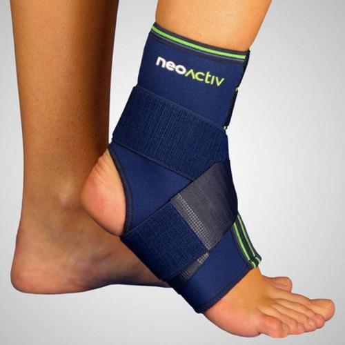 Tobillera ajustable NeoActiv