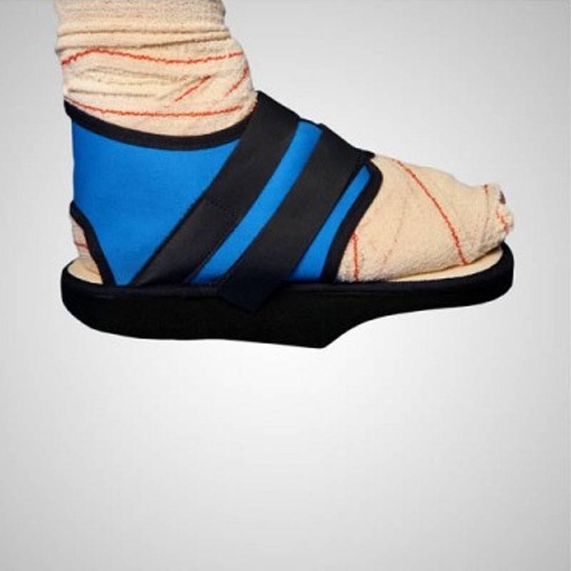Zapato Pedic Posquirúrgico