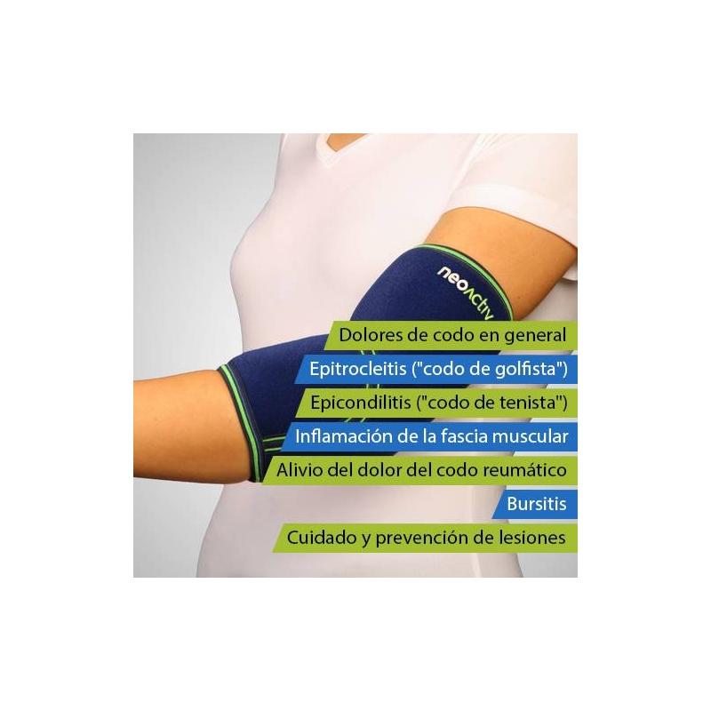 Codera forma anatómica NeoActiv