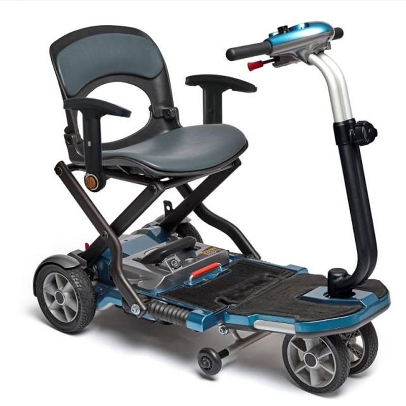 Scooter Eléctrico S19 i-Brio