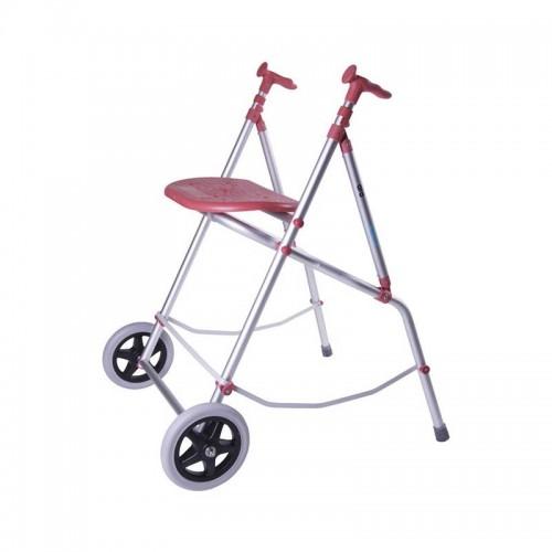 Andador  2 ruedas ARA