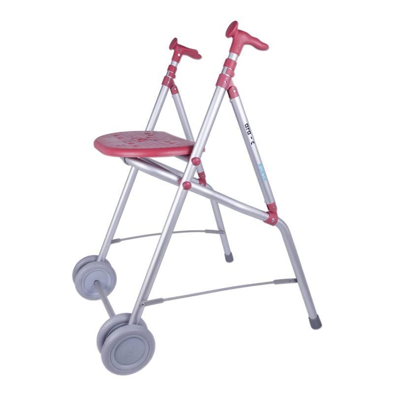 Andador  2 ruedas ARA-C
