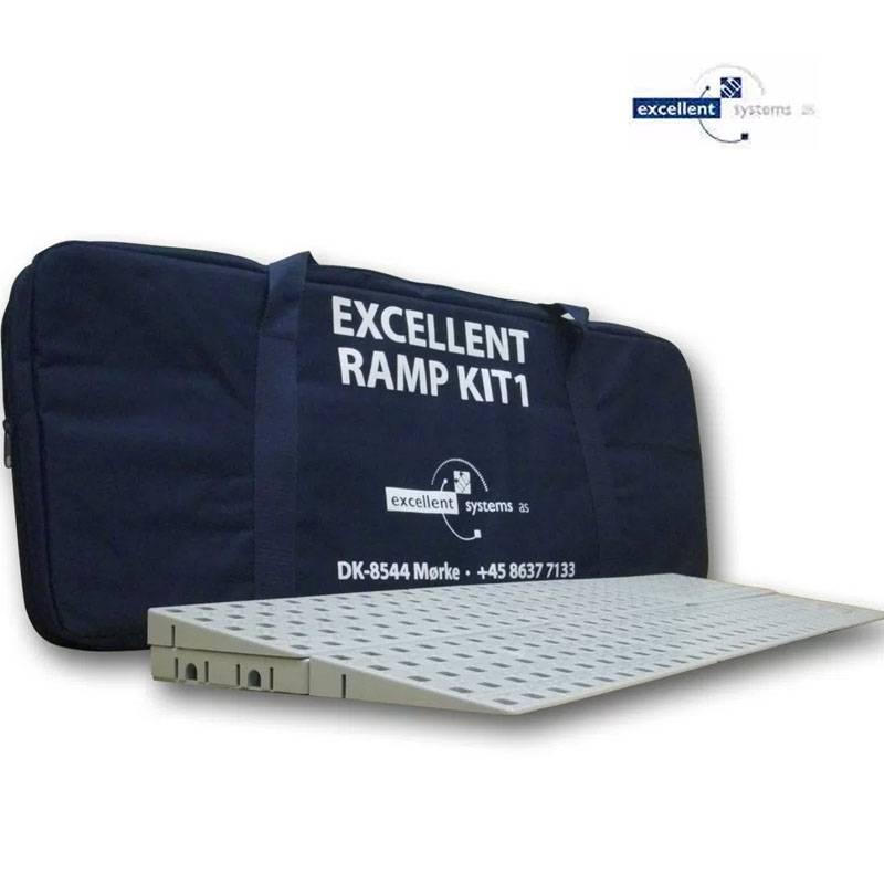 Rampa Kit 1