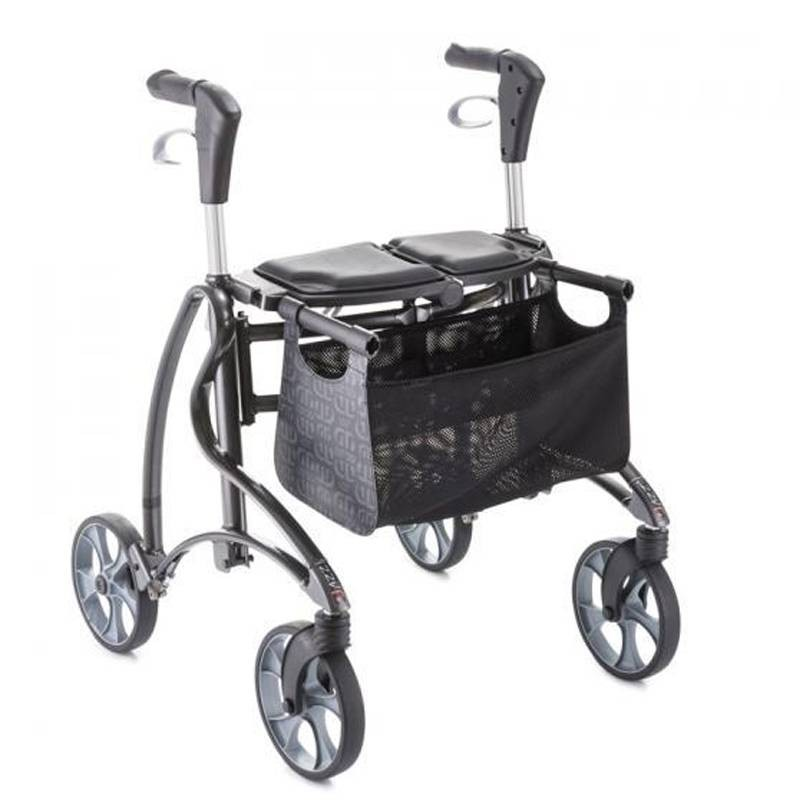 Andador de 4 ruedas Dolomite Jazz II