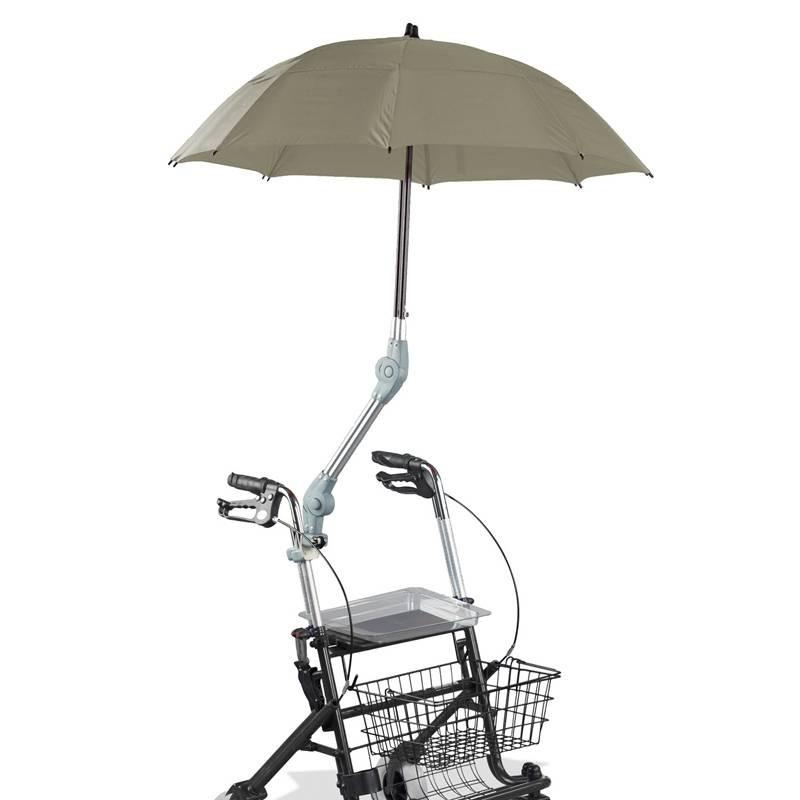 Parasol PROFT para Andador