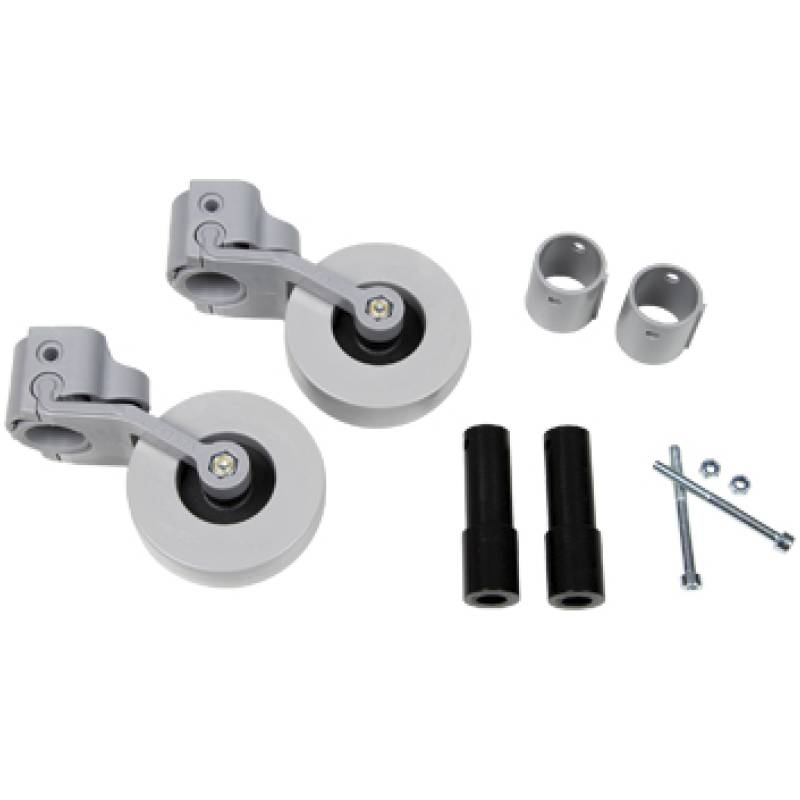 Kit ruedas andadores