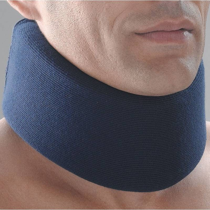Collarín Flexible Ortel C1 Anatomic