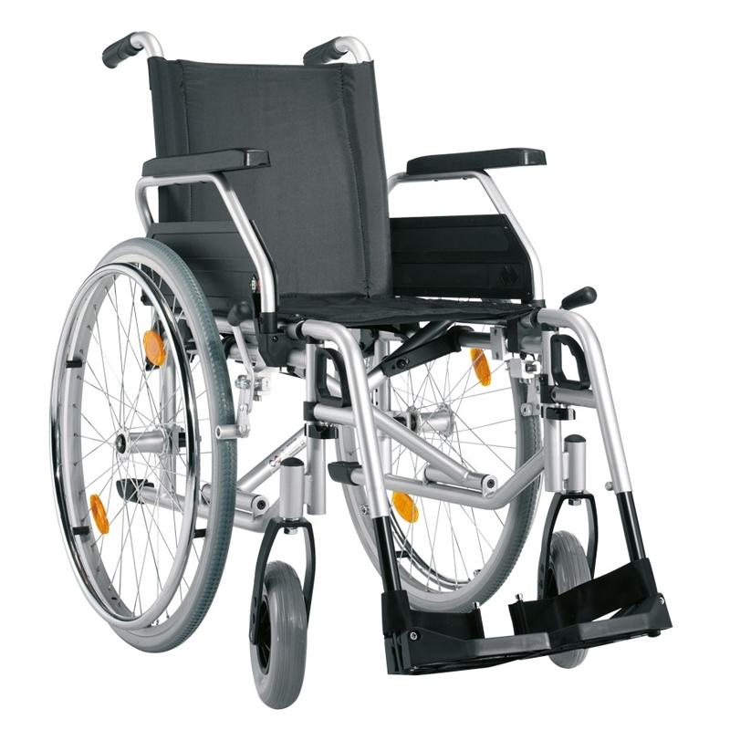 Silla de ruedas estándar S Eco 300