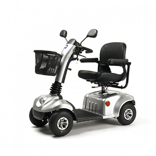 Scooter Eléctrico Plegable