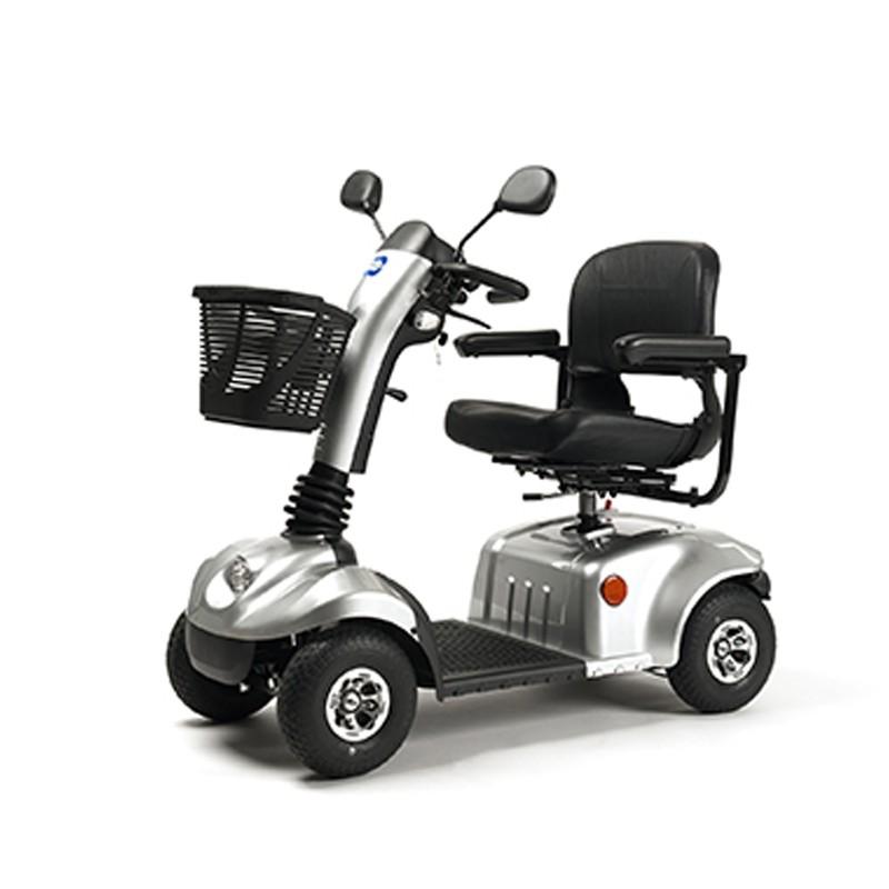 Scooter Eléctrico Eris