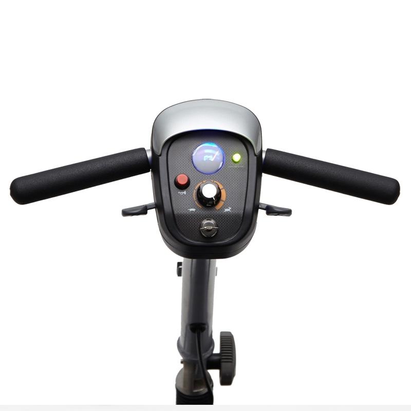 Scooter Eléctrico portatil y desmontable Eclipse