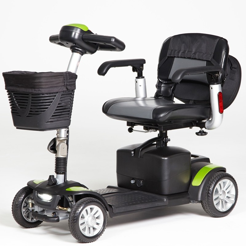 Scooter portatil y desmontable Eclipse
