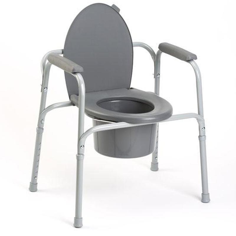 Silla WC 3 en 1 Styxo