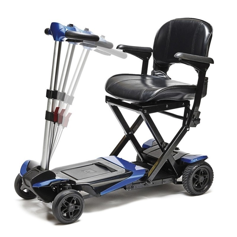 Scooter Eléctrico Plegable Transformer