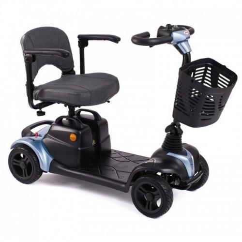 Scooter Eléctrico de 4 ruedas i-Nano