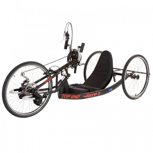 Handbike Top End Force 3