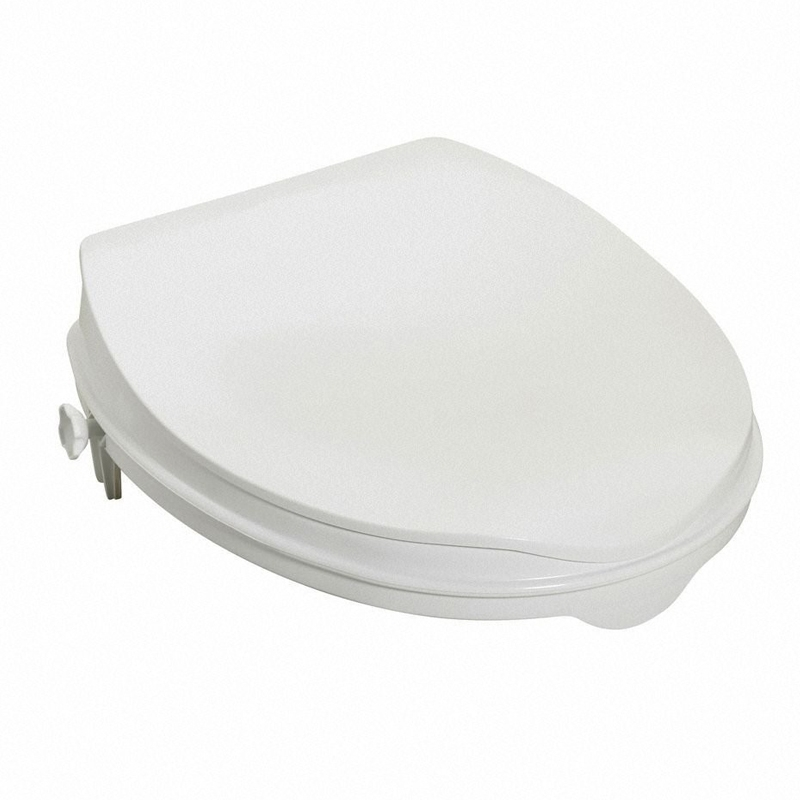 Asiento Elevador de WC Savanah 5 cm