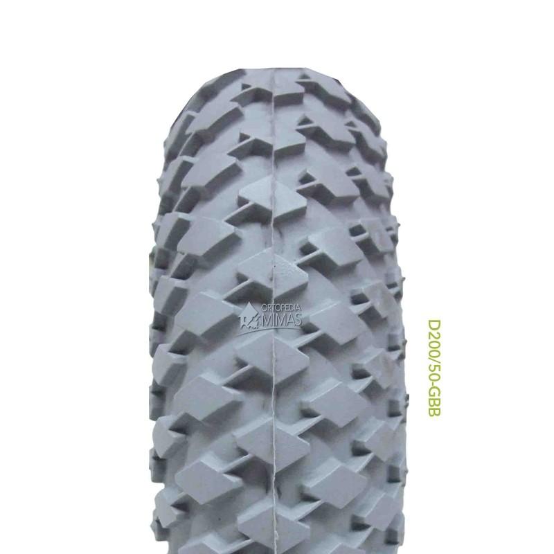 Neumáticos para Sillas de Ruedas Manuales