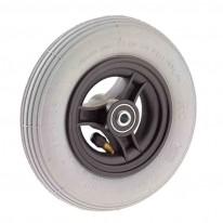 Ruedas Completas con Neumáticos Hinchables 180x45 mm.
