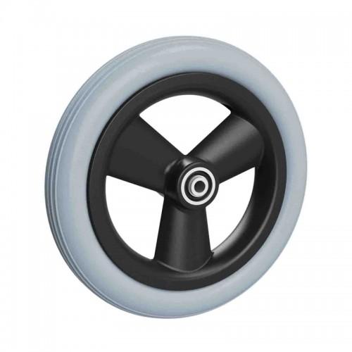 Ruedas Completas con Neumáticos de PU 200x30