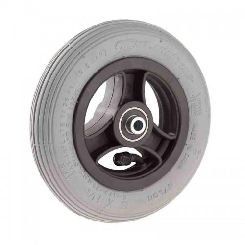Ruedas Completas con Neumáticos Hinchables 150x30