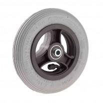 Ruedas Completas con Neumáticos Hinchables 150x32