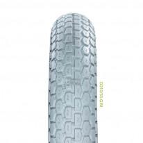 """Neumáticos para Sillas de Ruedas Manuales 12.1""""/2""""x2.1/4"""" 310x55 mm."""