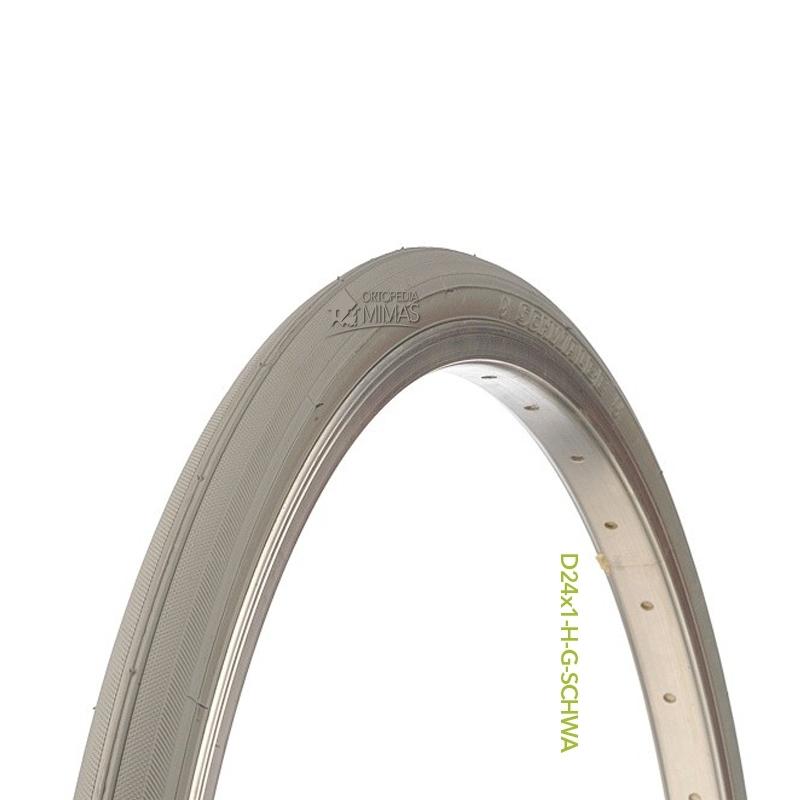 """Neumáticos para Sillas de Ruedas Manuales 20""""x2.00"""" 510x50 mm."""