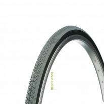 """Neumáticos para Sillas de Ruedas Manuales 22""""x1"""" 570x25 mm. Gris"""