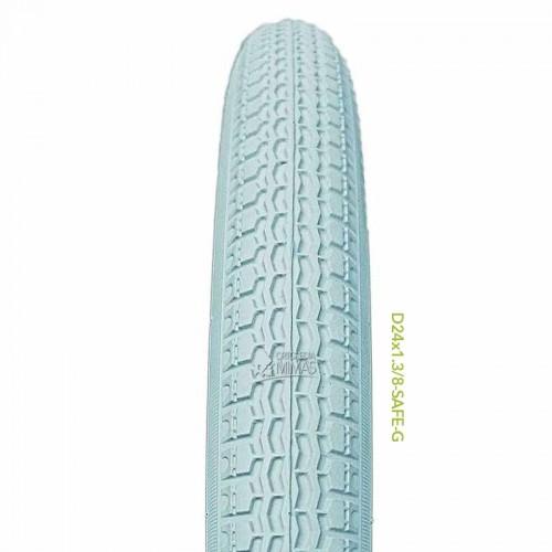 """Neumáticos para Sillas de Ruedas Manuales 24""""x1.3/8"""" 620x35 mm."""