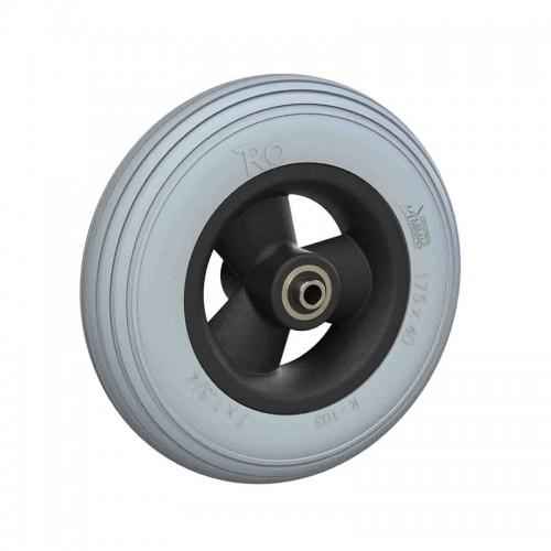 Ruedas Completas con Neumáticos de PU 175x40 - 200x50