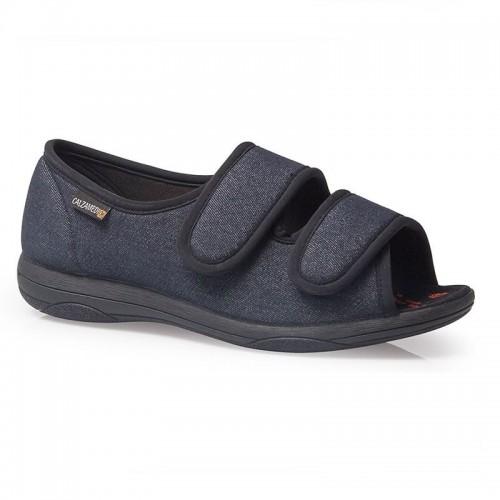 Zapatilla Confort Cierro con Velcros