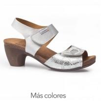 Sandalia Ortopédico Fashion