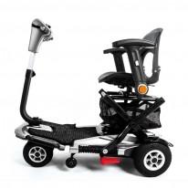 Scooter Eléctrico Plegable I-Elite
