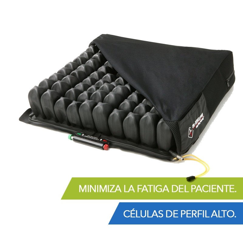 Cojín Antiescaras Roho Contour Select
