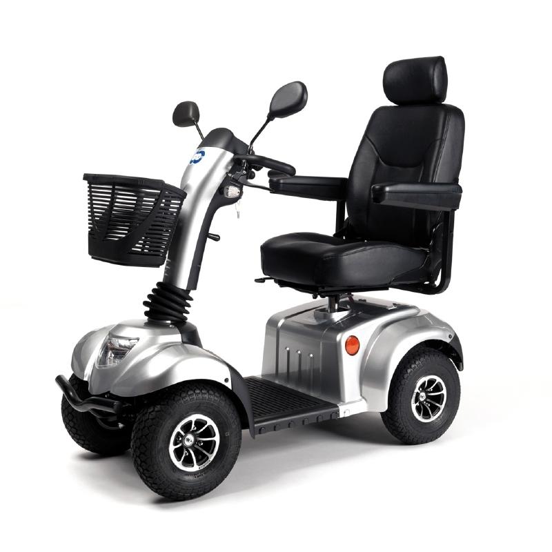 Scooter Eléctrico CERES 4 SE