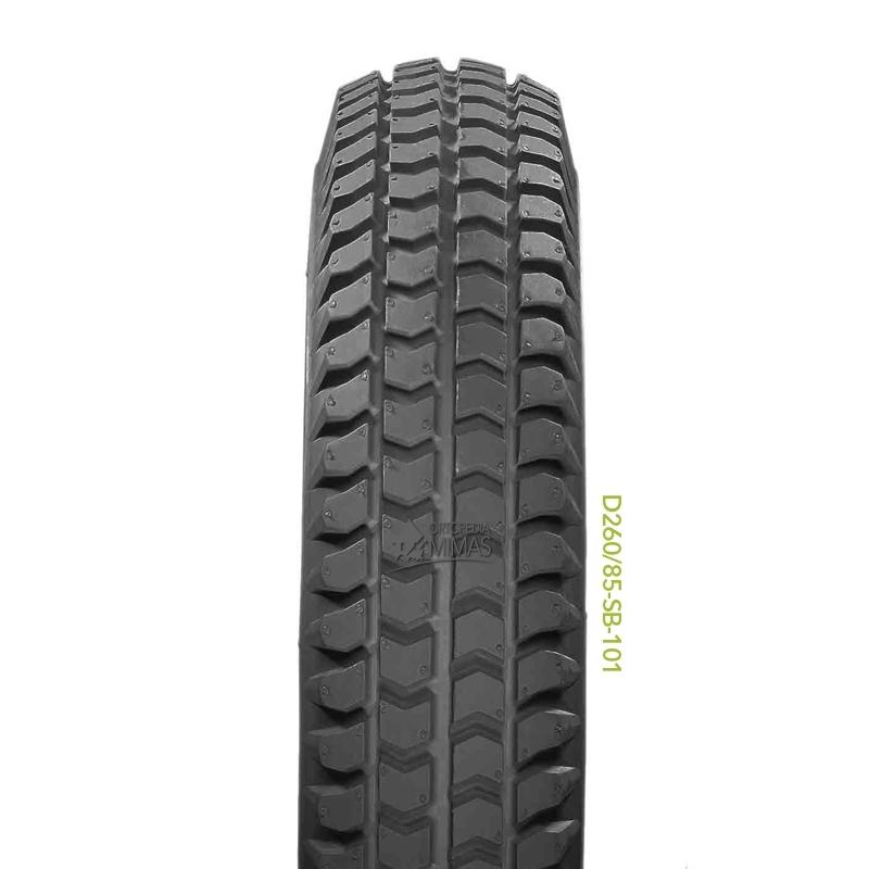 Neumáticos para Sillas de Ruedas Eléctricas