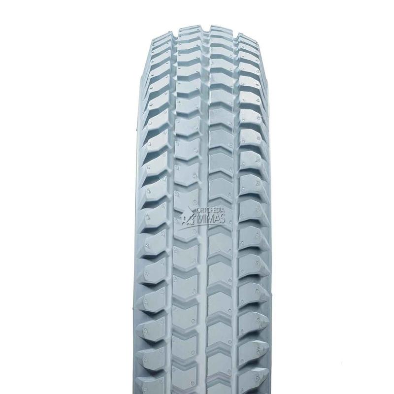 Neumáticos para Sillas de Ruedas Eléctricas 260x85 mm.