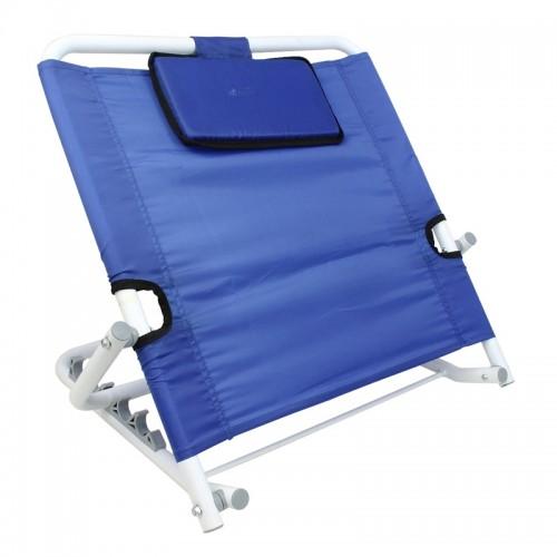 Respaldo para Camas Ajustable de Acero Plastificado
