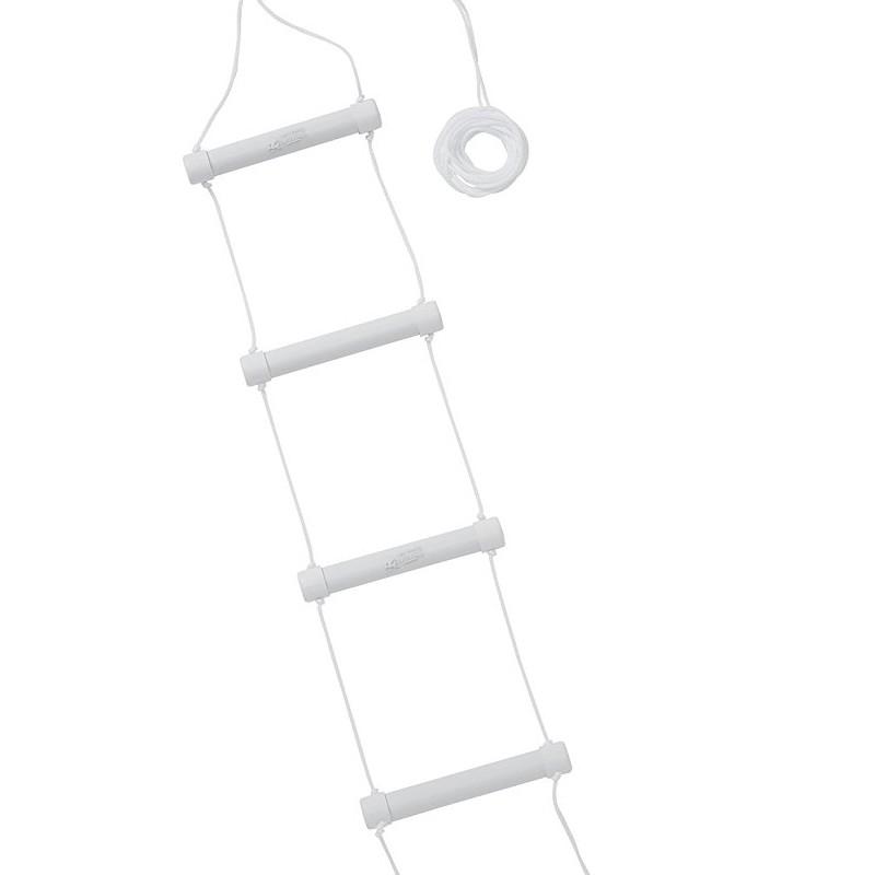 Escalerilla Incorporación Cama