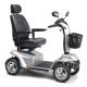 Scooter Eléctrico de 4 Ruedas y Gran Autonomía I-Galaxy